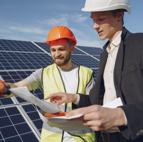 Career Opportunities By Ultra Solar